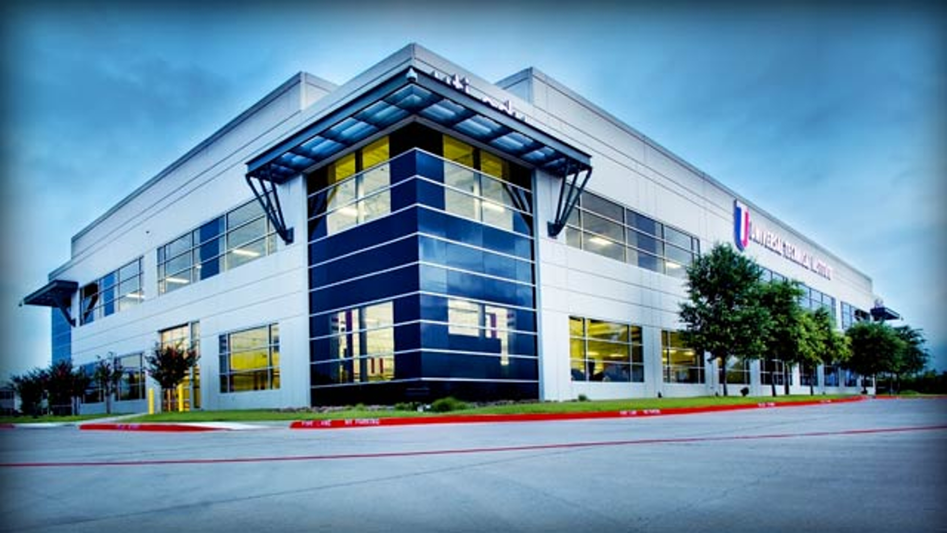 Universal Technical Institute | Epoxy | Dallas Fort Worth Texas