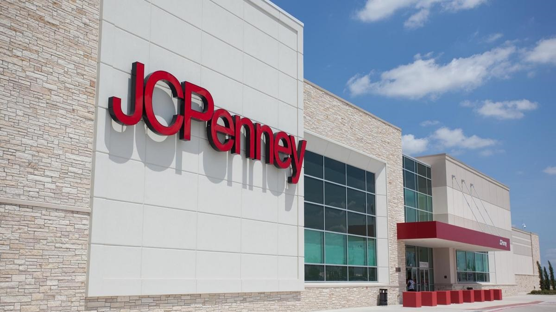 JC Penny | Polished Concrete | Dallas Fort Worth Texas