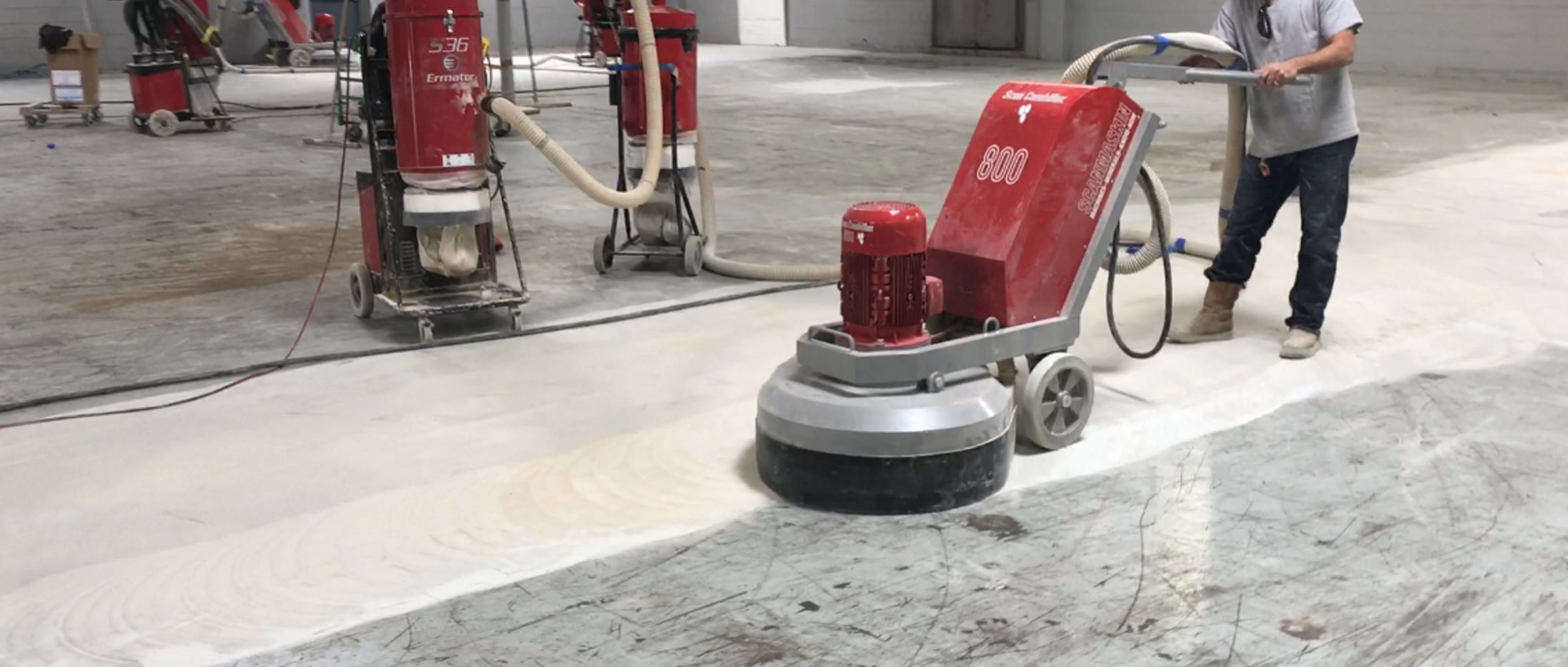 A - Grinding Polished Concrete2