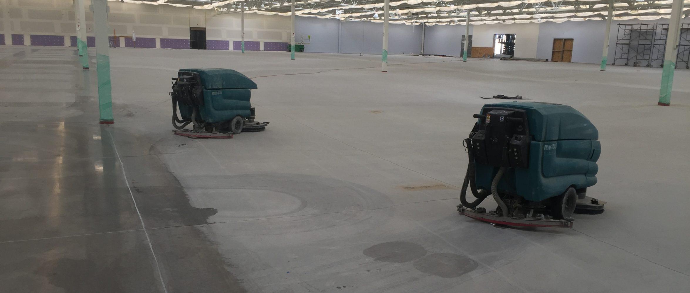 A - Prep Sealed Concrete 3